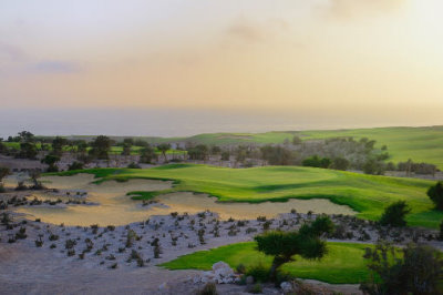Taghazout Bay Golf Resort