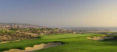 Tazegout Golf Morocco