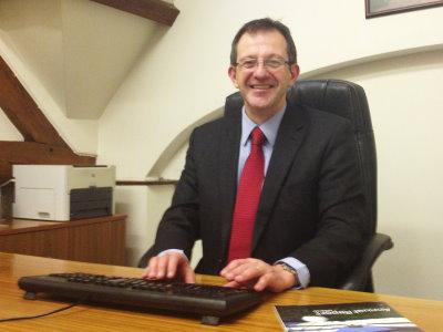Tim Kerridge