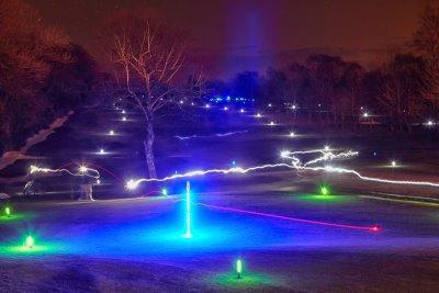 Night Golf