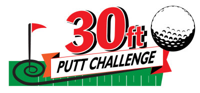 30 Foot Putt Challenge