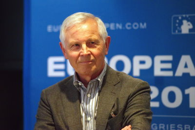 Dr. h.c. Hans Dieter Cleven