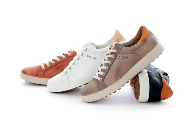 ECCO Golf Men's Casual Hybrid Sneaker