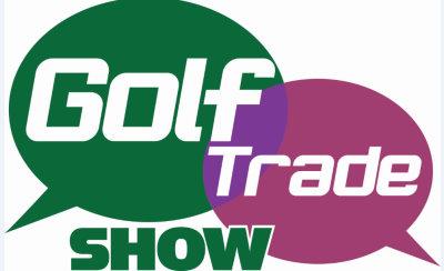 Golf Trade Show logo revised