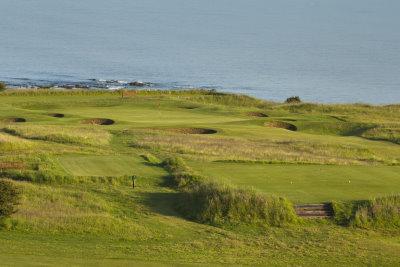 Gullane Golf Club