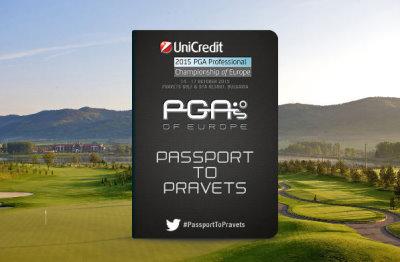 PGAE Passport to Pravets