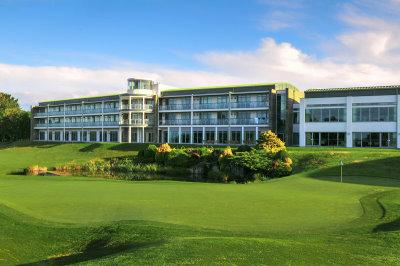 St Mellion International Resort (photo Andy Hiseman)