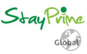 StayPrime Global logo