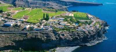 Tecina Resort