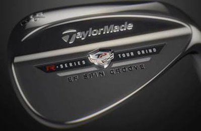 Check out this video on the creation of the Tour Preferred EF wedge - click here