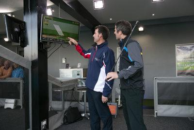 World of Golf Performance Centre