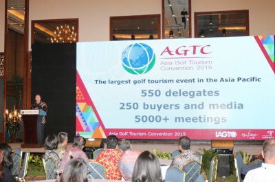 AGTC opening address