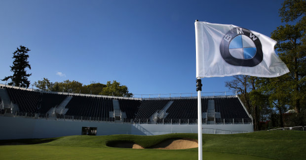 The European Tour has added 475 extra seats in the 18th green amphitheatre for this year's Championship, taking its overall capacity up to 2,561