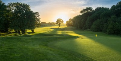 South Winchester GC in Hampshire is one of the Crown Golf clubs taking part in National Golf Month (Andy Hiseman)