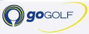 GoGolf logo