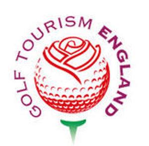 Golf Tourism England logo
