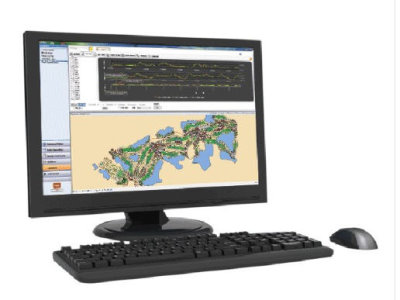 Lynx Central Control Software