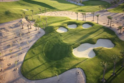 Madinat Makadi Golf Course