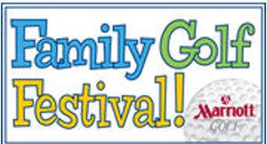 Marriott Family Golf Festival