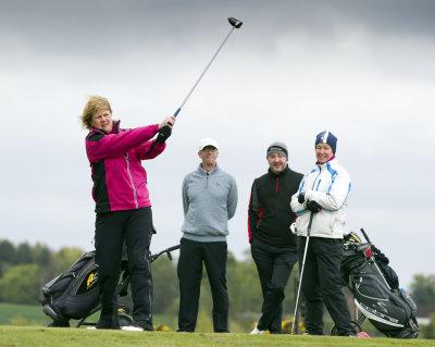 Mixed Golf 6