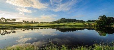 Siam CC Plantation Course