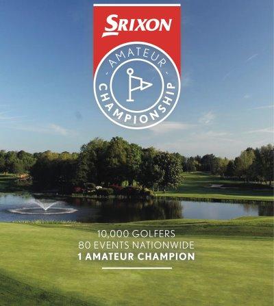 TGI Srixon Amateur Champs