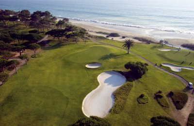 Val do Lobo Ocean Course