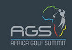 Africa Golf Summit logo