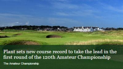 Amateur Championship
