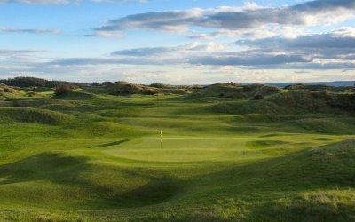 Burnham & Berrow, an Atlantic Links course, celebrates 125 years in 2015