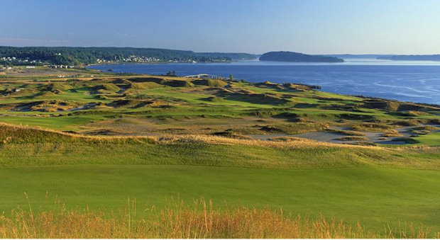 Chambers Bay Golf Course (rtj website)