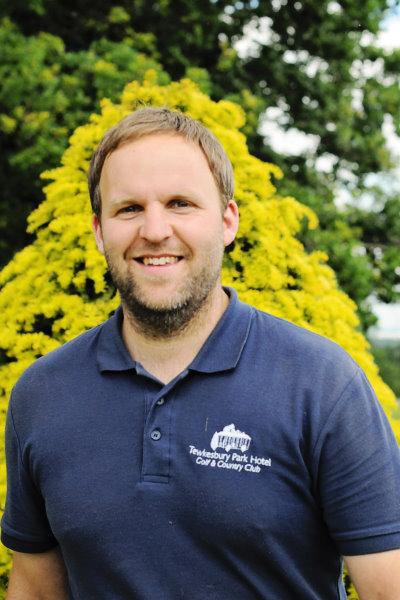 Chris Bromley