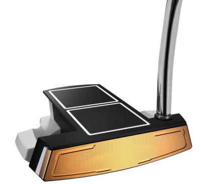 Cleveland Golf's New TFI Smart Square Putter