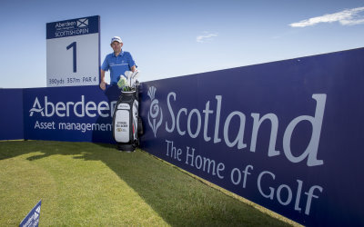 Stephen Gallacher (Kenny Smith Photography)