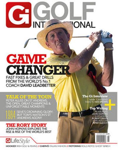 Gi July Cover