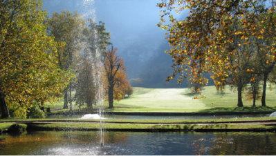Golf Club de Bossey