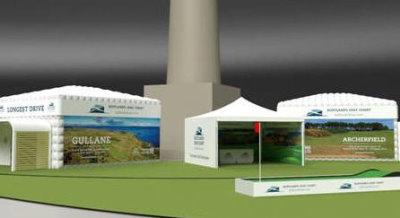 Golf Coast Village Interactive Zone