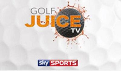 Golf Juice TV