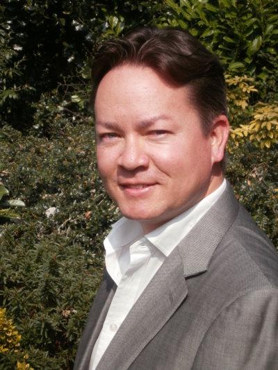 Jon Schauder, Area Director - Europe, Troon