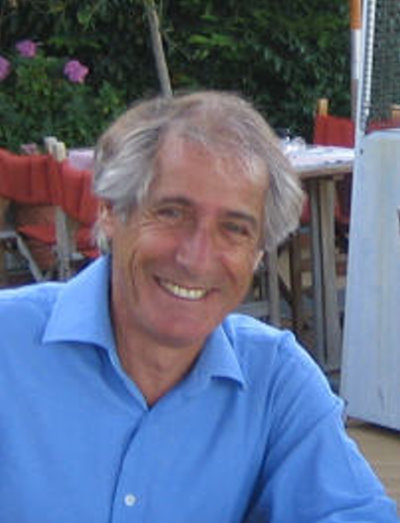Richard Wax, President Golf Business Club