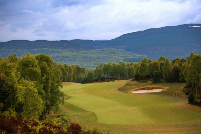Spey Valley 13th (credit Kevin Murray)