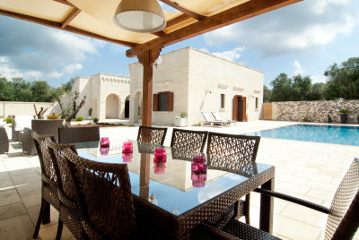 Villa Cicale - Aria Luxury Apulia