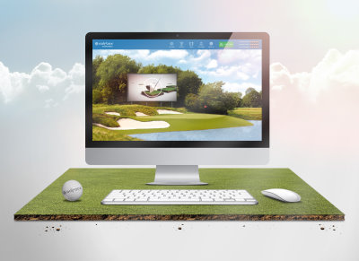 Golfbox Tournament Promo