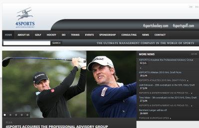 4Sportswebsite