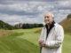 Arnold Palmer at Castle Stuart