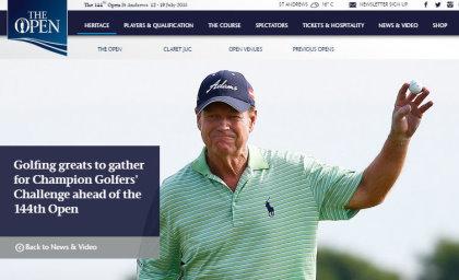 Champion Golfers Challenge