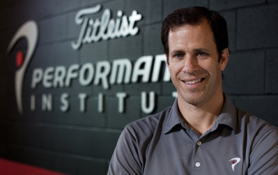 Dr Greg Rose, TPI co-founder and Golf Trade Show 2015 Teaching & Coaching Conference headline speaker