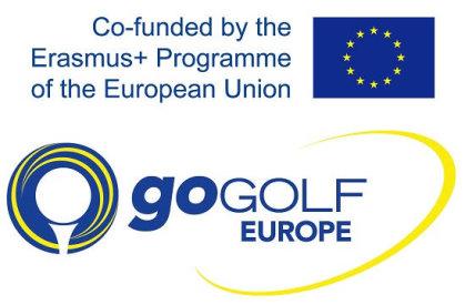 GoGolf Europe logo