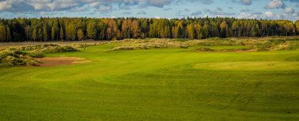 Gorki Golf Club, Russia