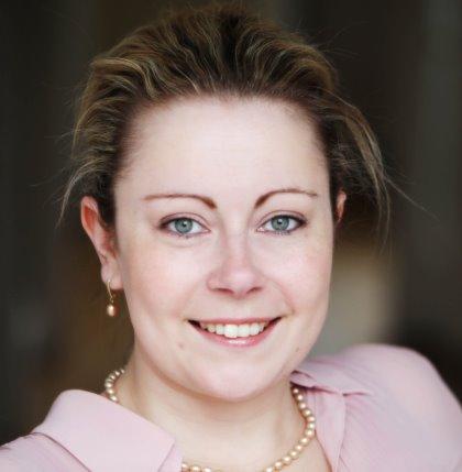 Helen Hammond – Marketing and Business Development Specialist